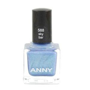 Anny Nail Lacquer lakier do paznokci 588 Sky Bar 15ml