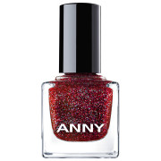 Anny Nail Lacquer lakier do paznokci 732 Look Of Love 15ml