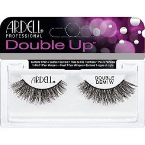 Ardell Double Up Double Demi W 1 para sztucznych rzęs Black