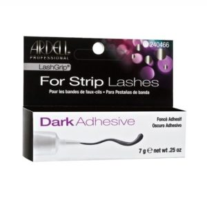 Ardell Lash Grip Strip Lashes klej do rzęs Dark 7g
