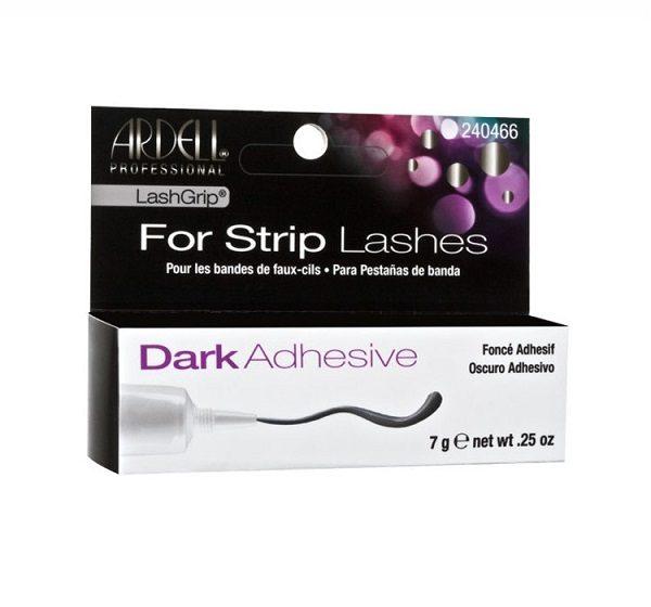 Ardell Lash Grip Strip Lashes klej do rzęs Dark 7g