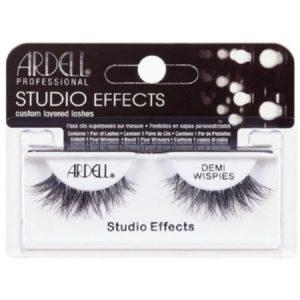 Ardell Rzęsy i akcesoria Studio Effects 1 para sztucznych rzęs Black