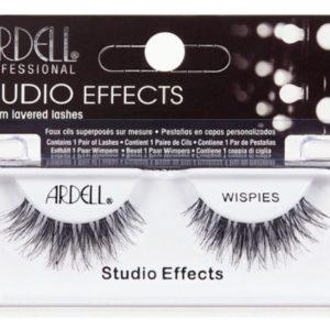 Ardell Studio Effects Wispies 1 para sztucznych rzęs Black