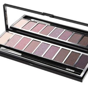 Pupa Pupart Eyeshadow Palette paleta cieni do powiek 007 8g