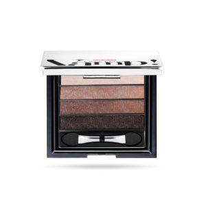 Pupa Vamp 4- Eyeshadow Palette paleta 4 cieni do powiek 002 4g