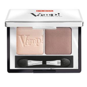 Pupa Vamp Compact Duo podwójne cienie do powiek 005 2
