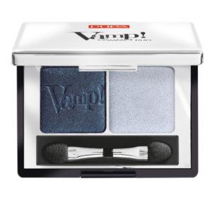 Pupa Vamp Compact Duo podwójne cienie do powiek 012 2
