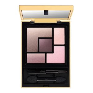 Yves Saint Laurent Couture Palette 5 Colors paleta cieni do powiek 7 Parisienne 5g