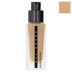 Yves Saint Laurent Encre De Peau All Hours Fooundation podkład do twarzy SPF20 BD40 Warm Sand 25ml