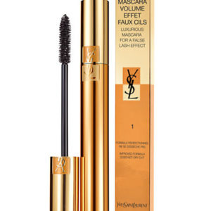 Yves Saint Laurent Mascara Volume Effet Faux Cils pogrubiający tusz do rzęs 1 High Density Black 7