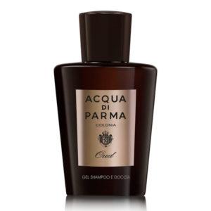 Acqua di Parma Colonia Oud Concentree żel pod prysznic 200ml