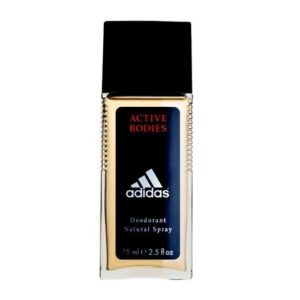 Adidas Active Bodies dezodorant spray 75ml