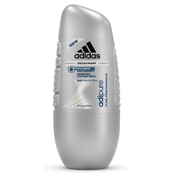 Adidas AdiPure Man dezodorant w kulce 50ml