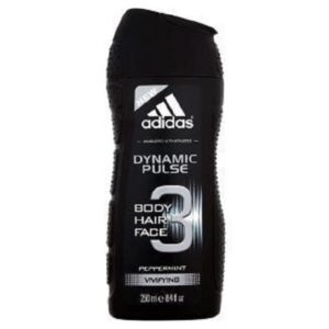 Adidas Dynamic Pulse żel pod prysznic 250ml