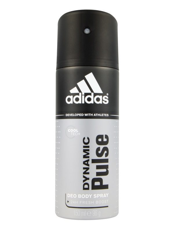 Adidas Dynamic Pulse dezodorant spray 150ml