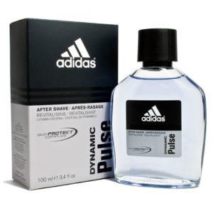 Adidas Dynamic Pulse woda po goleniu flakon 100ml