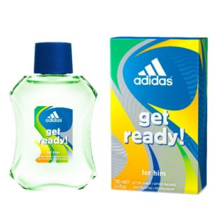 Adidas Get Ready! for Him woda po goleniu 100ml
