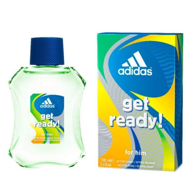 Adidas Get Ready! for Him woda po goleniu 100ml