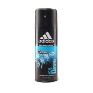 Adidas Ice Dive dezodorant spray 150ml