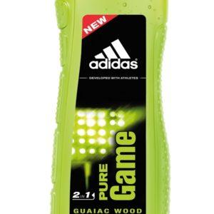 Adidas Pure Game żel pod prysznic 400ml