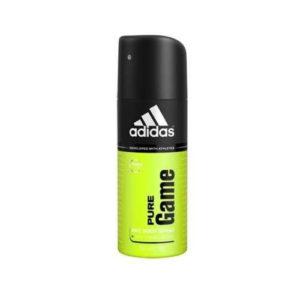 Adidas Pure Game dezodorant spray 150ml