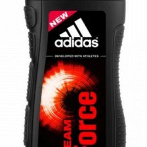 Adidas Team Force żel pod prysznic 250ml