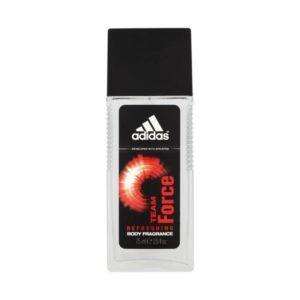 Adidas Team Force dezodorant spray 75ml