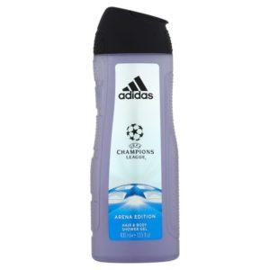 Adidas Uefa Champions League Arena Edition żel pod prysznic 400ml