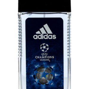 Adidas Uefa Champions League Champions Edition dezodorant spray szkło 75ml