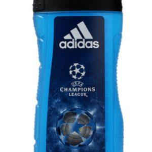 Adidas Uefa Champions League IV żel pod prysznic 250ml