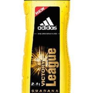 Adidas Victory League żel pod prysznic 400ml
