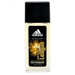 Adidas Victory League dezodorant spray 75ml szkło
