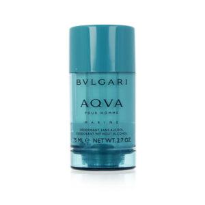 Bvlgari Aqva Pour Homme dezodorat w sztyfcie 75ml