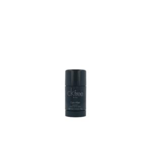 Calvin Klein CK Free dezodorant w sztyfcie 75ml