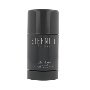Calvin Klein Eternity for Men dezodorant sztyft 75ml