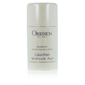 Calvin Klein Obsession Men dezodorant sztyft 75ml