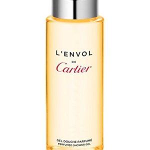 Cartier L'Envol żel pod prysznic 200ml