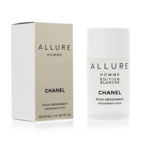 Chanel Allure Homme Edition Blanche dezodorant sztyft75ml