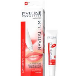 Eveline Revitallum regenerujące serum do ust 8ml