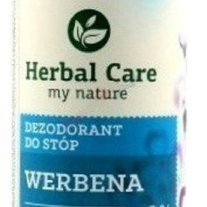 Farmona Herbal Care Werbena pielęgnacyjny dezodorant do stóp 150ml