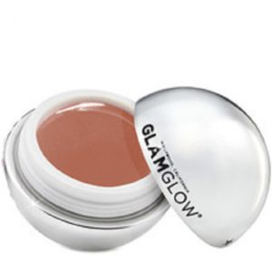 GlamGlow Poutmud Wet Lip Balm Treatment pielęgnujący balsam do ust Starlet 7g