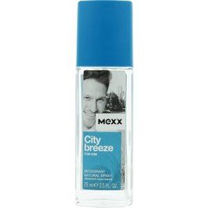 Mexx Breeze Men dezodorant spray 75ml