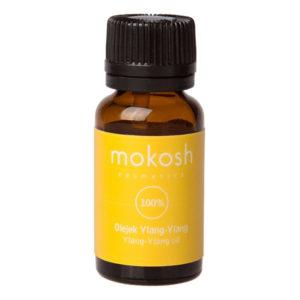 Mokosh Ylang-Ylang Oil olejek ylang-ylang 10ml