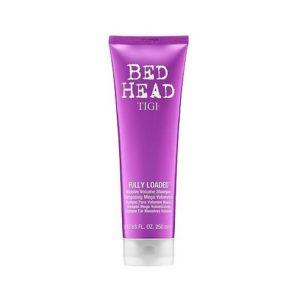 Tigi Bed Head Fully Loaded Massive Volume Shampoo szampon do włosów zwiększający objętość 250ml