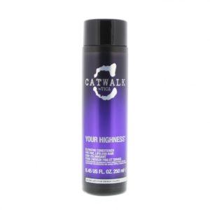 Tigi Catwalk Your Highness Elevating Conditioner odżywka do włosów zwiększająca objętość 250ml