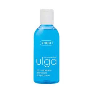 Ziaja Ulga płyn micelarny skóra wrażliwa demakijaż oczyszczenie 200ml