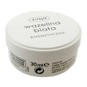 Ziaja Wazelina biała kosmetyczna 30g